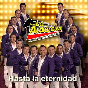 La Auténtica Pratrimonio Zacatecano 歌手頭像
