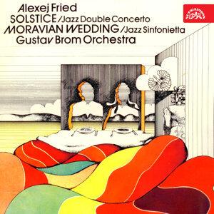 Gustav Brom Orchestra 歌手頭像