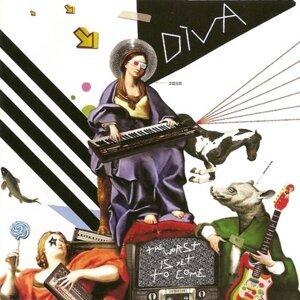 DIVA 歌手頭像