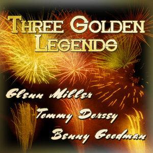 Glenn Miller Tommy Dorsey Benny Goodman 歌手頭像