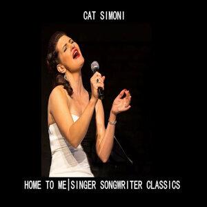 Cat Simoni 歌手頭像