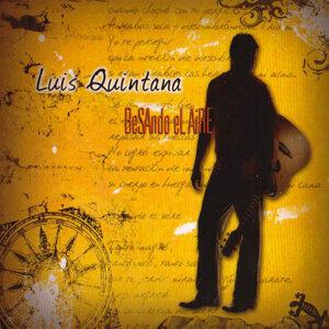 Luis Quintana 歌手頭像