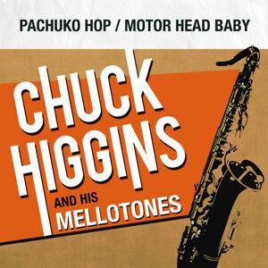 Chuck Higgins & His Mellotones 歌手頭像