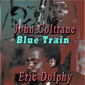 John Coltrane|Eric Dolphy 歌手頭像