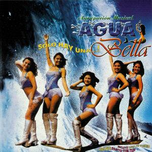 Agrupación Musical Agua Bella 歌手頭像