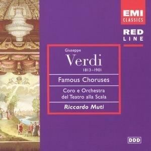 Riccardo Muti/Mirella Freni/Dolora Zajick/Coro Del Teatro Alla Scala, Milano/Orchestra Del Teatro Alla Scala, Milano 歌手頭像
