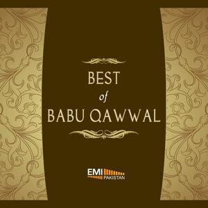 Babu Qawwal 歌手頭像