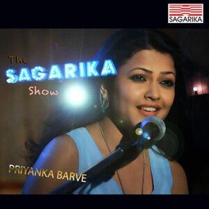 Priyanka Barve 歌手頭像