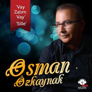 Osman Özkaynak 歌手頭像