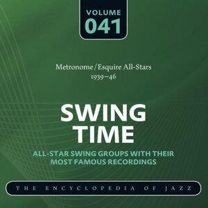 Metronome Esquire All-Stars 歌手頭像