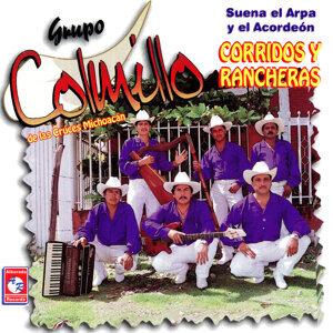 Grupo Colmillo 歌手頭像