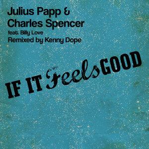 Julius Papp & Charles Spencer 歌手頭像