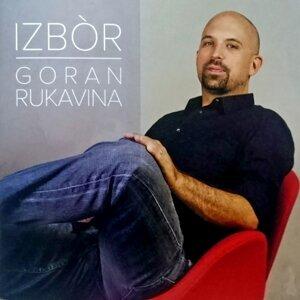 Goran Rukavina 歌手頭像