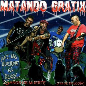 Matando Gratix