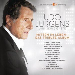Udo Jürgens & seine Gäste 歌手頭像