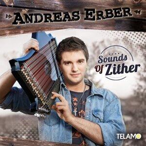 Andreas Erber 歌手頭像