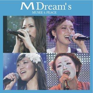 M Dream's 歌手頭像