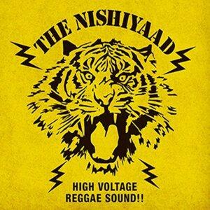 The Nishiyaad 歌手頭像