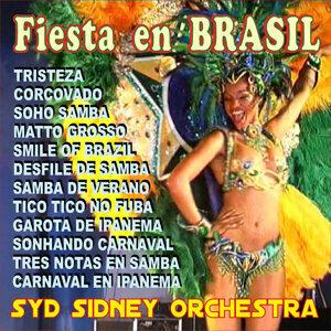 Syd Sidney Orquesta 歌手頭像