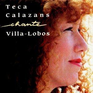 Teca Calazans