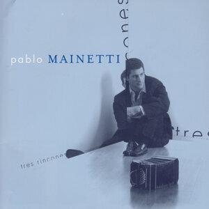 Pablo Mainetti 歌手頭像
