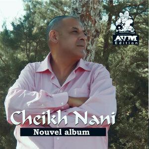 Cheikh Nani 歌手頭像