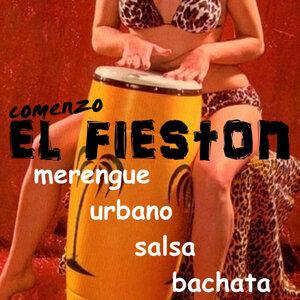 Grupo El Fieston 歌手頭像