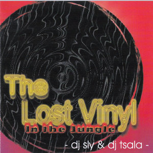 DJ Sly & DJ Tsala 歌手頭像