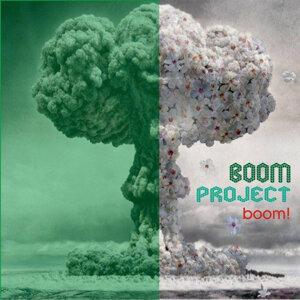 Boom Project 歌手頭像
