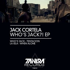 Jack Cortela 歌手頭像