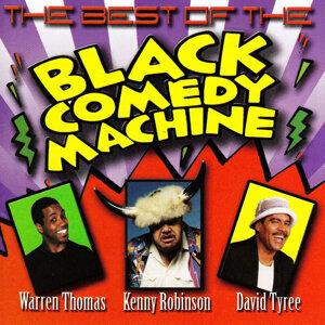 Warren Thomas, Kenny Robinson, David Tyree 歌手頭像