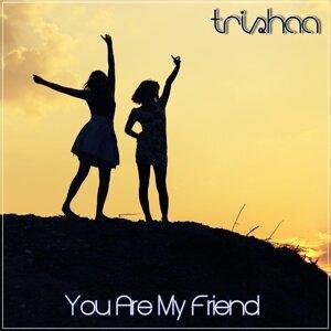 Trishaa 歌手頭像
