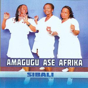 Amagugu Ase Afrika 歌手頭像