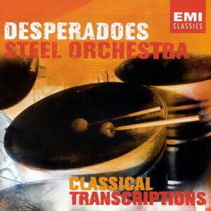 Witco Desperadoes Steel Orchestra/Trevor Inch High Valentine 歌手頭像