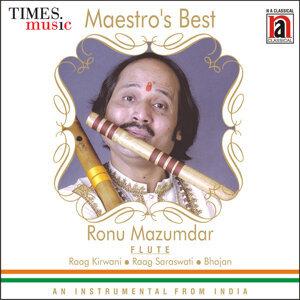 Ronu Mazumdar 歌手頭像