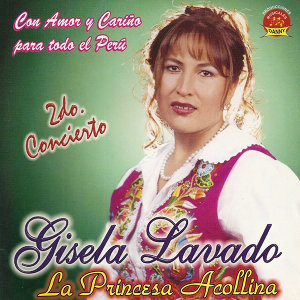 Gisela Lavado 歌手頭像