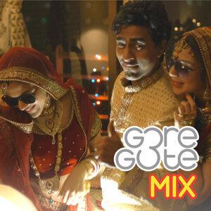 Ankur Shrivastava 歌手頭像