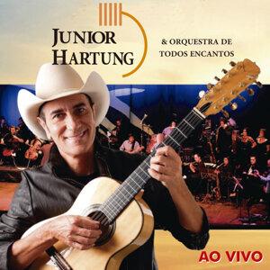 Junior Hartung 歌手頭像