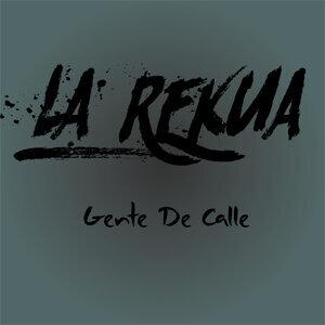 La Rekua 歌手頭像