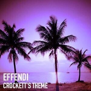 Effendi 歌手頭像