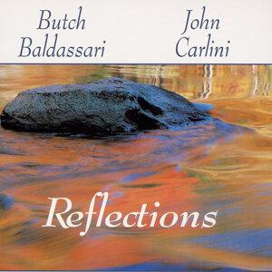 Butch Baldassari & John Carlini