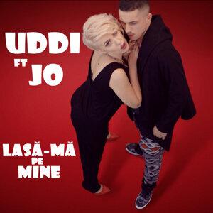 Uddi feat. JO