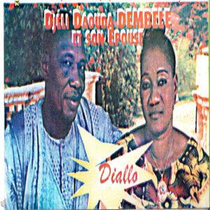 Djeli Daouda Dembélé & Awa Dembélé 歌手頭像