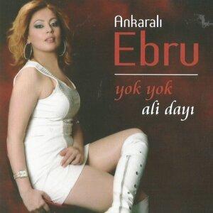 Ankaralı Ebru 歌手頭像