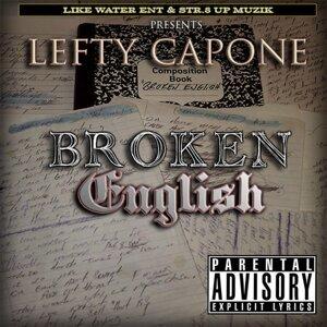 Lefty Capone 歌手頭像