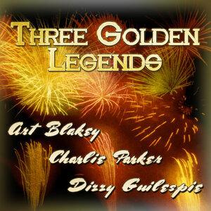 Art Blakey|Charlie Parker|Dizzy Gillespie 歌手頭像