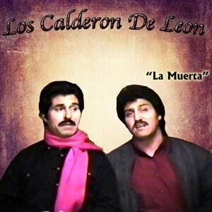 Los Calderon de Leon 歌手頭像
