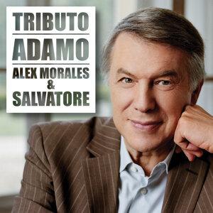 Alex Morales, Salvatore 歌手頭像