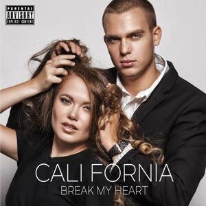 Cali Fornia 歌手頭像