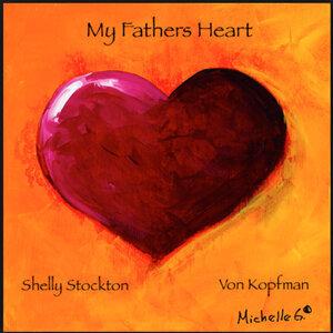 Von Kopfman, Shelly Stockton 歌手頭像